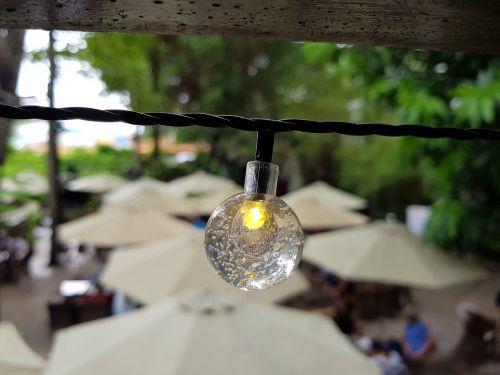 bulb light led decorative lights