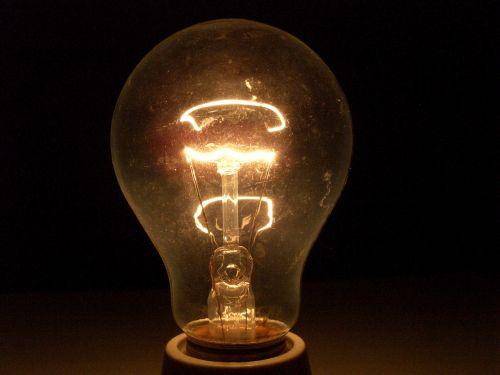 bulb light lighting
