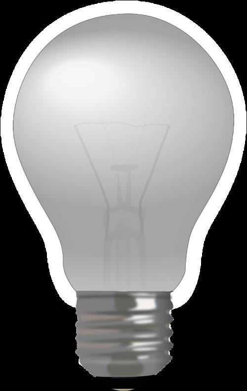 bulb lamp light