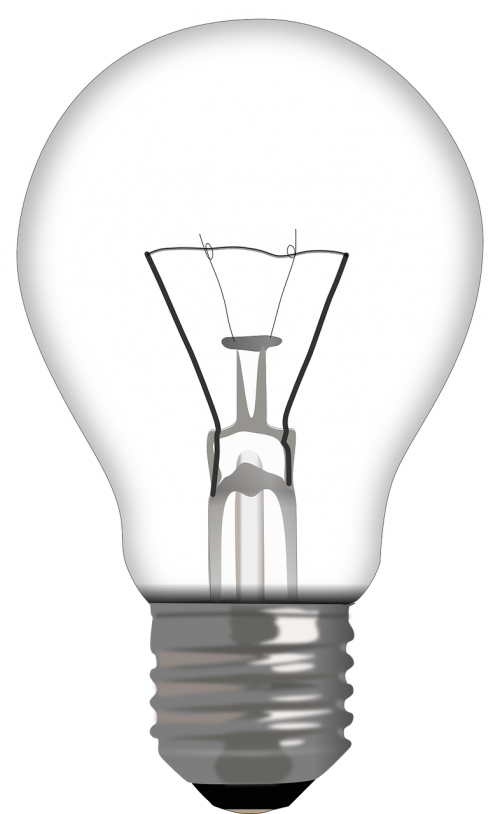 bulb light electricity
