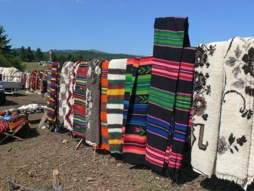 bulgaria traditional rugs rugs