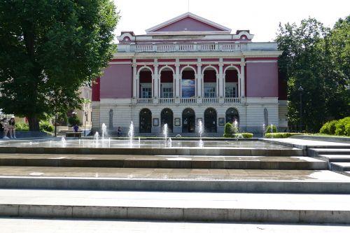 bulgaria rousse danube