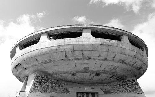 bulgaria  buzludzha  communist