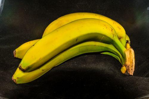 Bulk Of Bananas