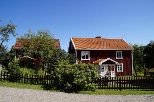 bullerbü sevedstorp sweden