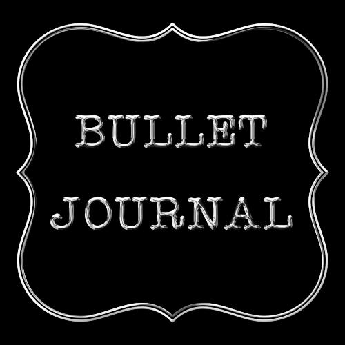 bullet journal planner ideas