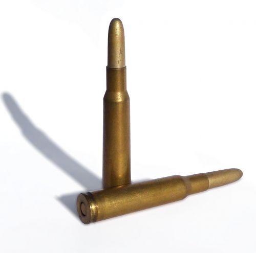 bullets mauser civil war
