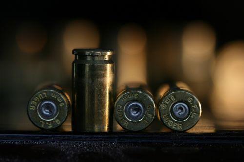bullets bullet shell