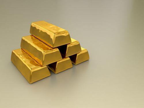 bullion gold precious metal