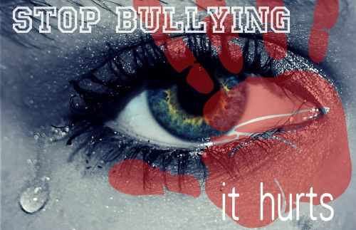 bullying stop violate
