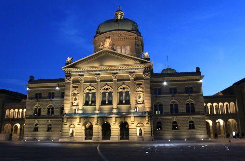 bundeshaus parliament demokratie