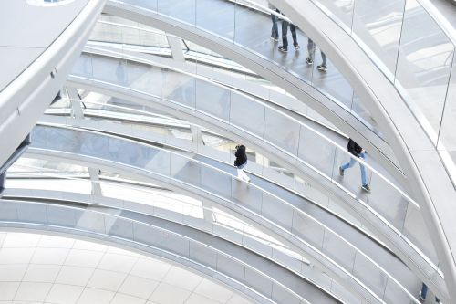bundestag people spiral