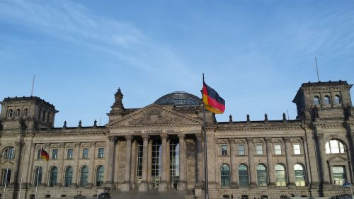 bundestag deutsch government