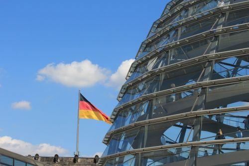 bundestag germany government buildings