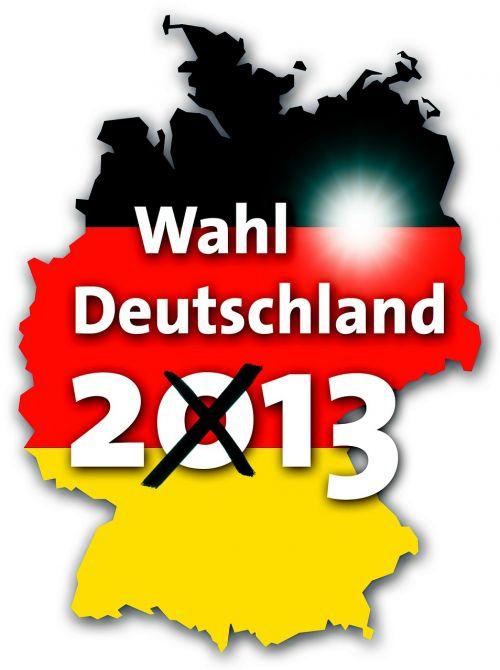 bundestagswahl september 2013
