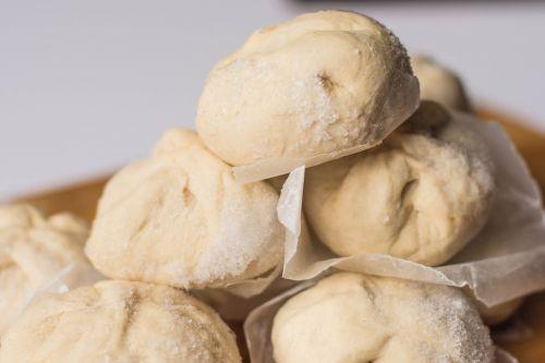 buns frozen food