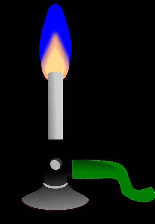 bunsen burner burner chemistry