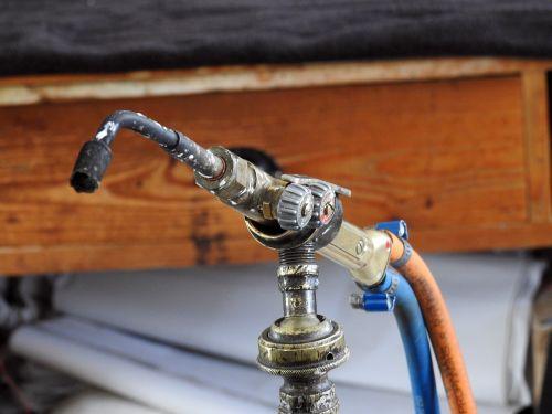 bunsen burner gas burner tool
