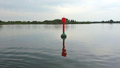 buoy scheepvaartmarkering lateral marking