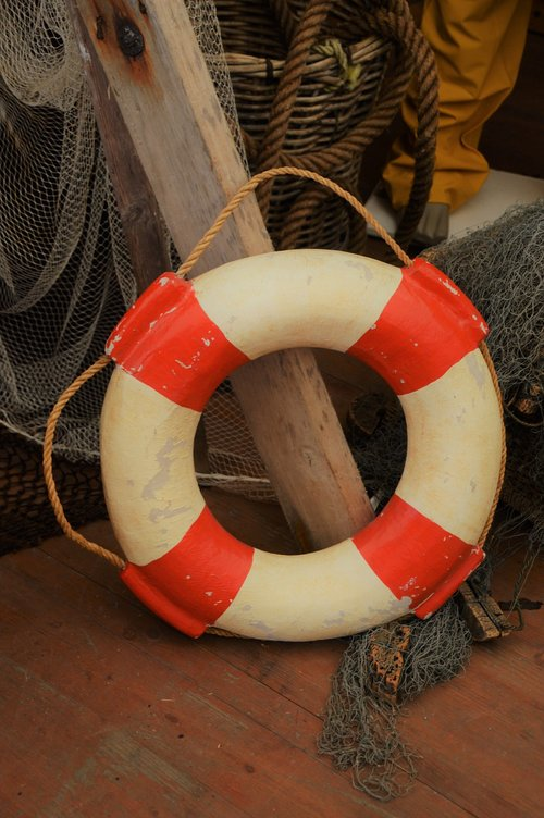 buoy  rescue  protection