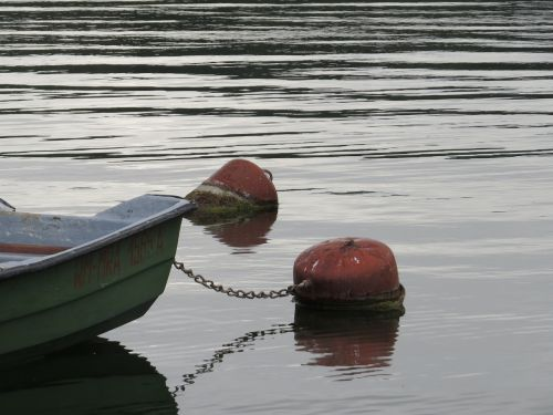 buoys boat haven