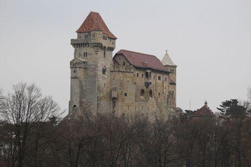 burg lichtenstein castle lichtenstein