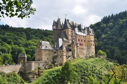 burgeltz mosel castle