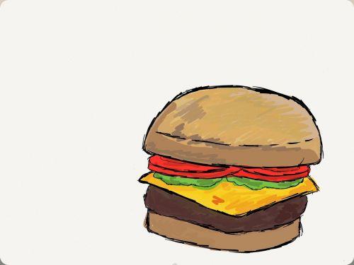 burger bob's burgers calories