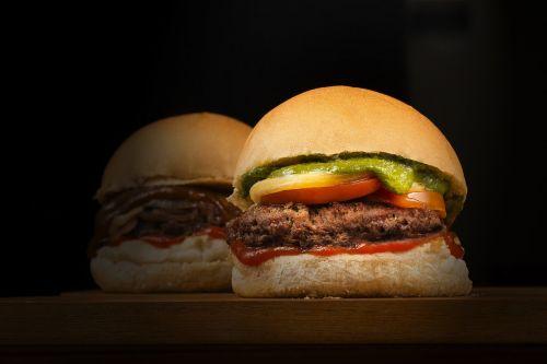 burger snack sandwich