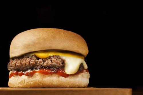 burger fast food sandwich