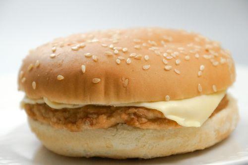 burger hamburger fast food