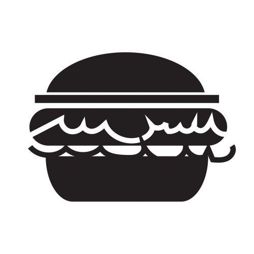 burger icon hamburger