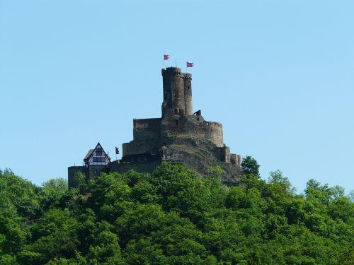 burgruine jeffstevenstone ehrenburg ruin