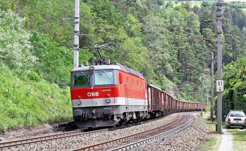 train burner brenner line