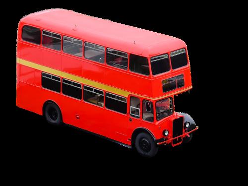 bus double decker double decker bus