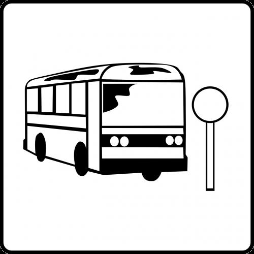 bus services bus stop