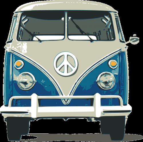 bus car van