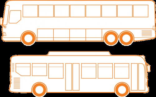 bus coach transit