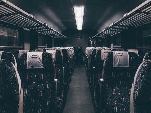 bus train transportation