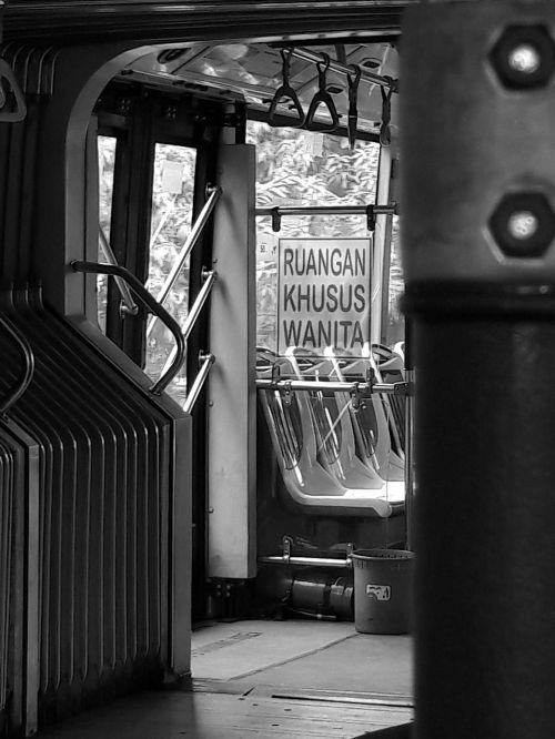 bus transportation public