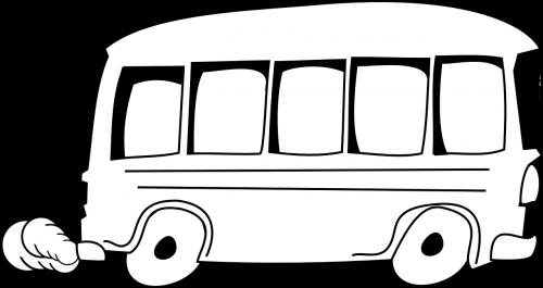 bus school bus motor coach