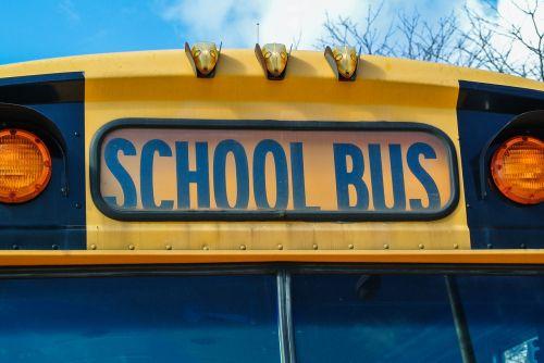 bus usa school