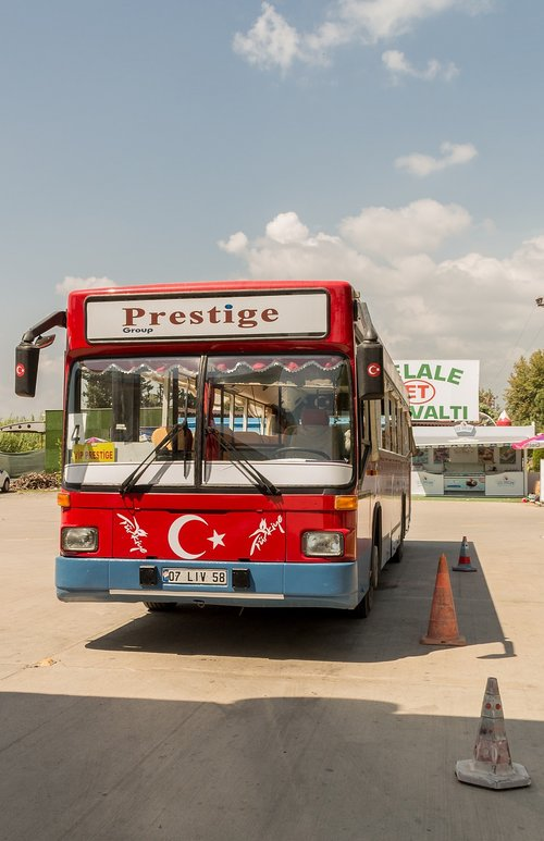 bus  prestige  turkey