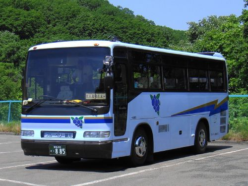 bus motorcoach transportation