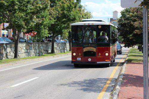 bus travel pleasure