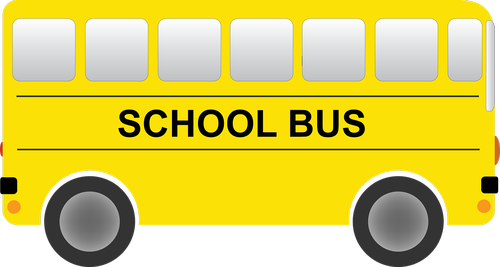 bus cartoon  bus  schoolbus
