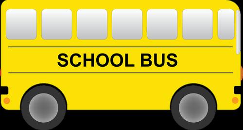 bus cartoon  bus  schoolbus