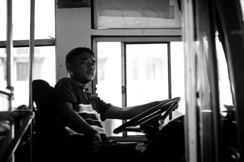 busdriver bus driver