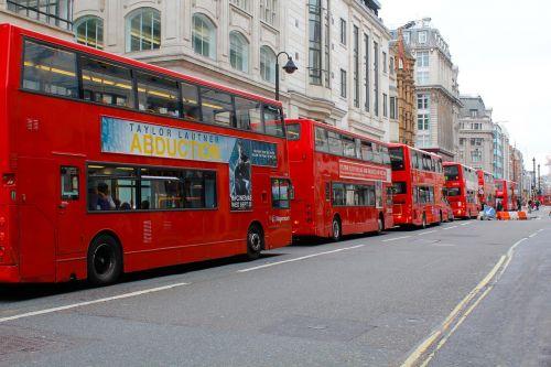 buses tourists ahren
