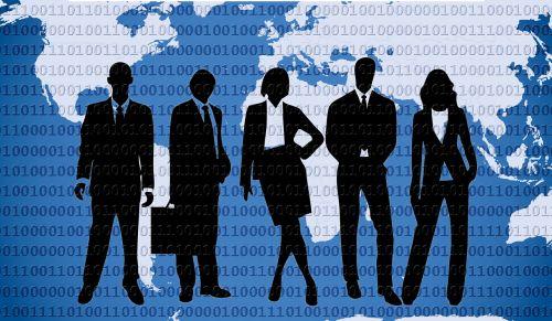 business internet web